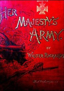 Her Majesty's Army (Uniformology CD-2004-14)