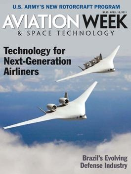 Aviation Week & Space Technology – 18 April 2011