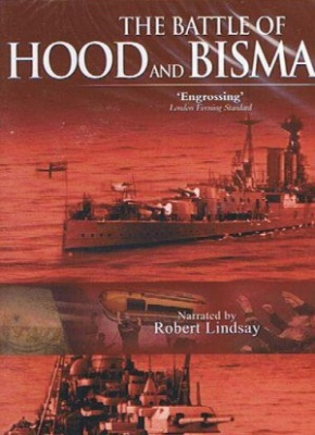 Ch4 The Battle of Hood and Bismark 2of2 HDTV