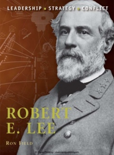 Osprey Command 7 - Robert E. Lee