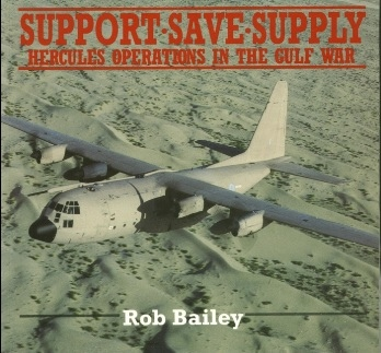Support Save Supply. Hercules Operations in the Gulf War