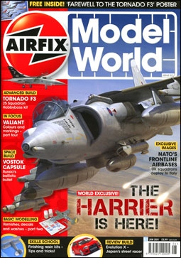 Airfix Model World 2011-06 (07)