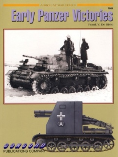 Early Panzer Victories (Concord 7064)