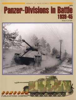 Panzer Divisions In Battle 1939-1945 (Concord 7070)
