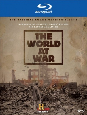 Мир в войне / The World at War HD Episode 18. Occupation: Holland - 1940-1944 / Оккупация: Голландия 1940 - 1944