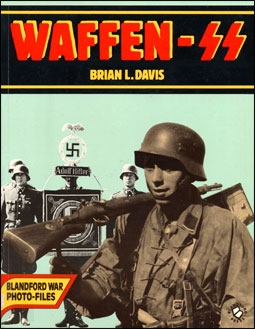 Waffen-SS (Blandford War Photo-Files)