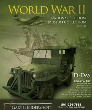 WWII  National Freedom Museum Collection