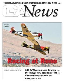 General Aviation News  2009.10.09