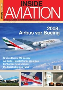 Inside Aviation 2009-02
