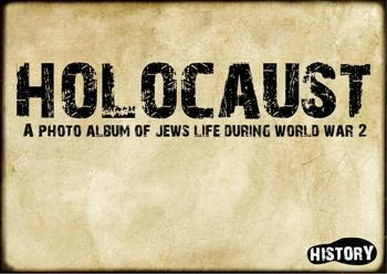 the benefits of the holocaust for the jews during the world war two