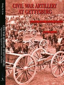 Civil War Artillery at Gettysburg [Colecraft Industries; 2nd edition]