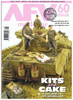 AFV Modeller 60 (September/Oct 2011)