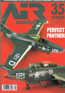 AIR Modeller 35 (April/May 2011)