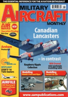 Military Aircraft Monthly Vol.8 Iss.11 2009