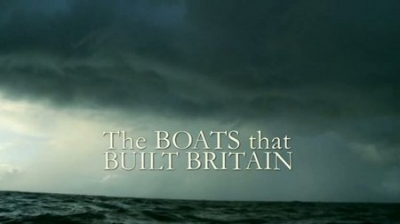 BBC - The Boats That Built Britain S01E02: The Pickle