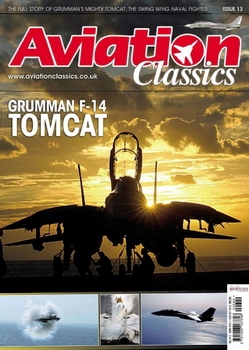 Aviation Classics №13 2011