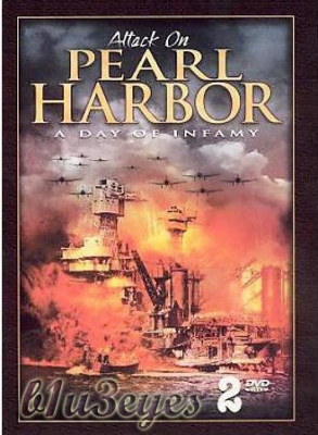 Attack on Pearl Harbor - A Day of Infamy part1