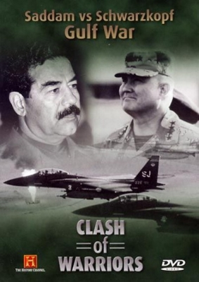 History Channel - Clash of Warriors 16of16 Saddam vs Schwarzkopf Gulf War