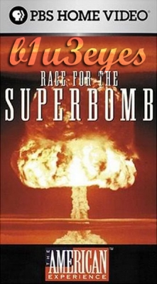 Race for the Superbomb