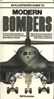 An Illustrated Guide to Modern Bombers