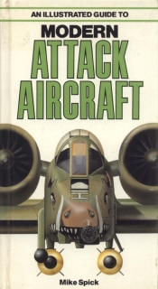 An Illustrated Guide to Modern Attack Aircraft