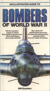 An Illustrated Guide to Bombers of World War II