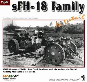 sFH -18 Family in Detail (WWP Red Special Museum Line №47)