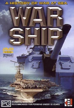 Warship - A History of War at Sea - Sea Power