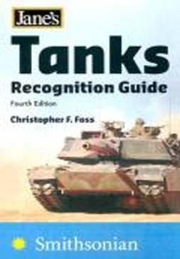 Tank Recognition Guide - Full updated 2nd edition 2000