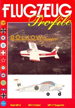 Boelkow Junior (Flugzeug Profile 004)