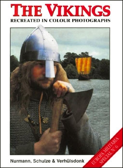 The vikings (Europa Militaria Special № 6)