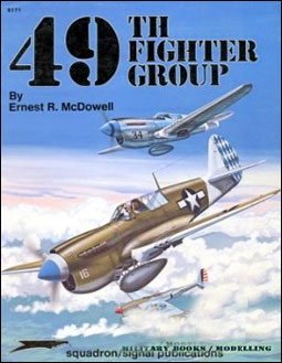Squadron/Signal 6171 49th Fighter Group
