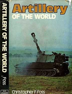 Ian Allan - Artillery of the World
