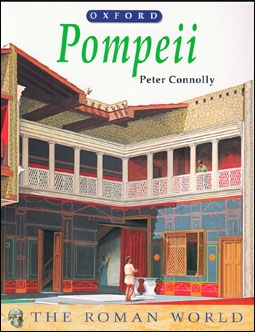 Pompeii (Peter Connolly)