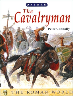 The Cavalryman  (Peter Connolly)