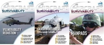 Aircraft Survivability Journal 2011