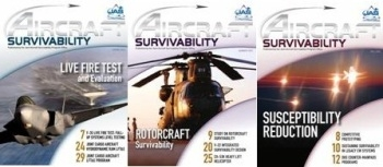 Aircraft Survivability Journal 2010