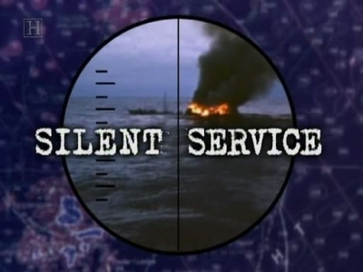 History Channel Silent Service Boats of WWII