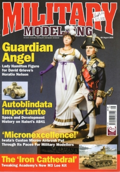 Military Modelling vol.36 No.9 2006