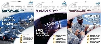 Aircraft Survivability Journal 2008