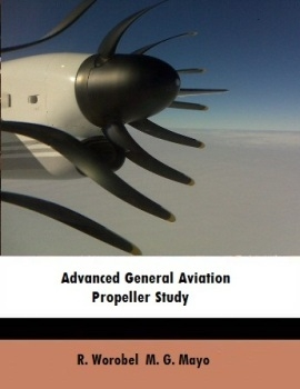 Advanced general aviation propeller study