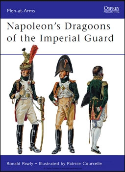 Osprey Men-at-Arms 480 - Napoleon's Dragoons of the Imperial Guard