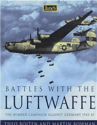 Battles with the Luftwaffe