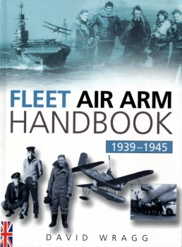Fleet Air Arm Handbook 1939-1945