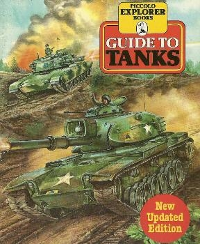 Guide to Tanks