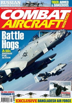 Combat Aircraft Monthly №9 2012