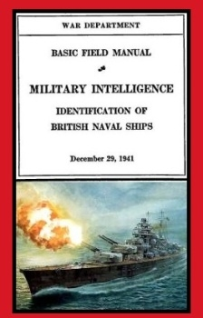 Identification of British naval ships