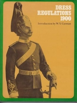 Dress Regulations for the officers of the Army (including the Militia) 1900