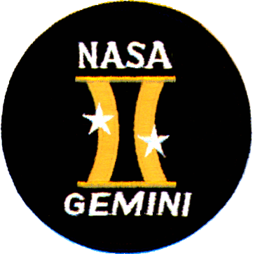 Проект Джемини - Наследие Джемини / Project Gemini - Legacy of Gemini