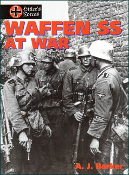 Waffen SS at War (Ian Allan Publishing)